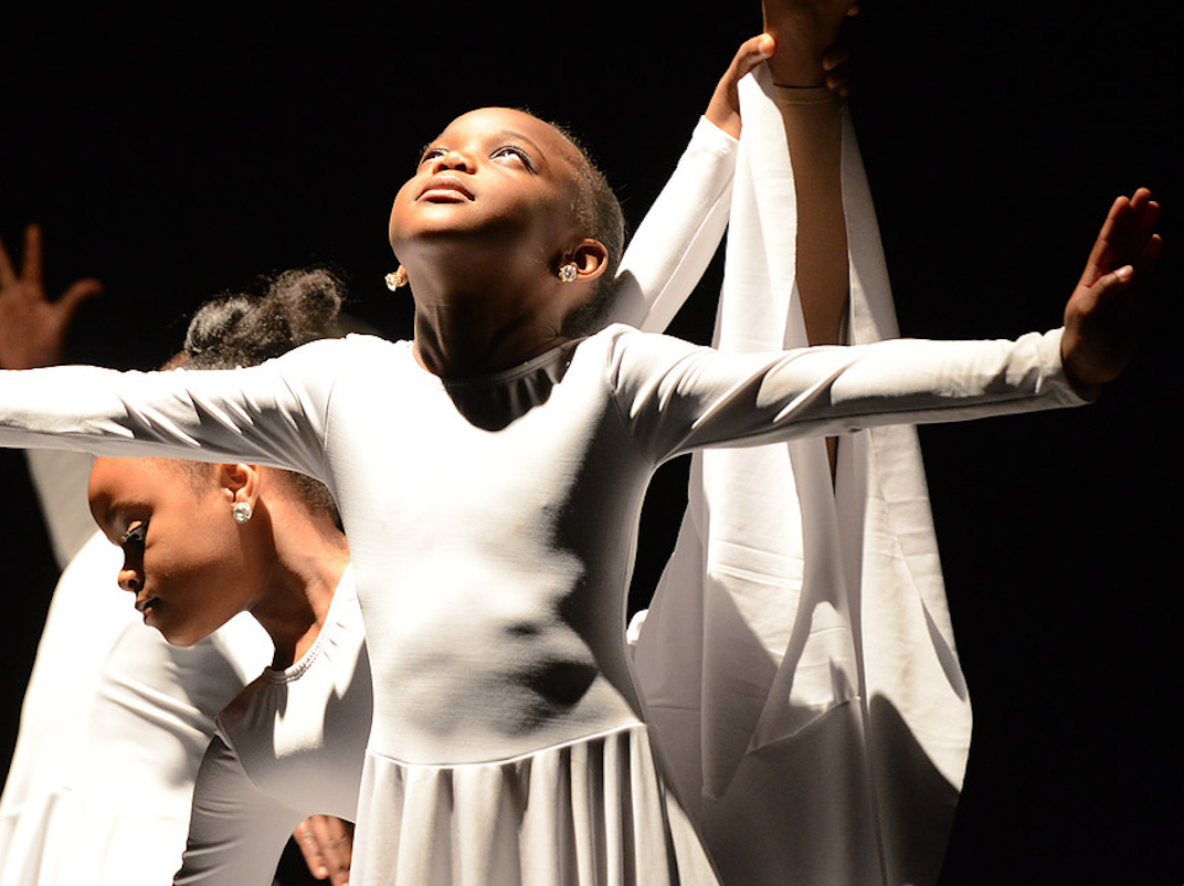 Give & Be the Sustaining Impact Young Artists and their Families Need! image