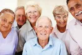Help seniors live with independence and dignity, and stay in their homes image