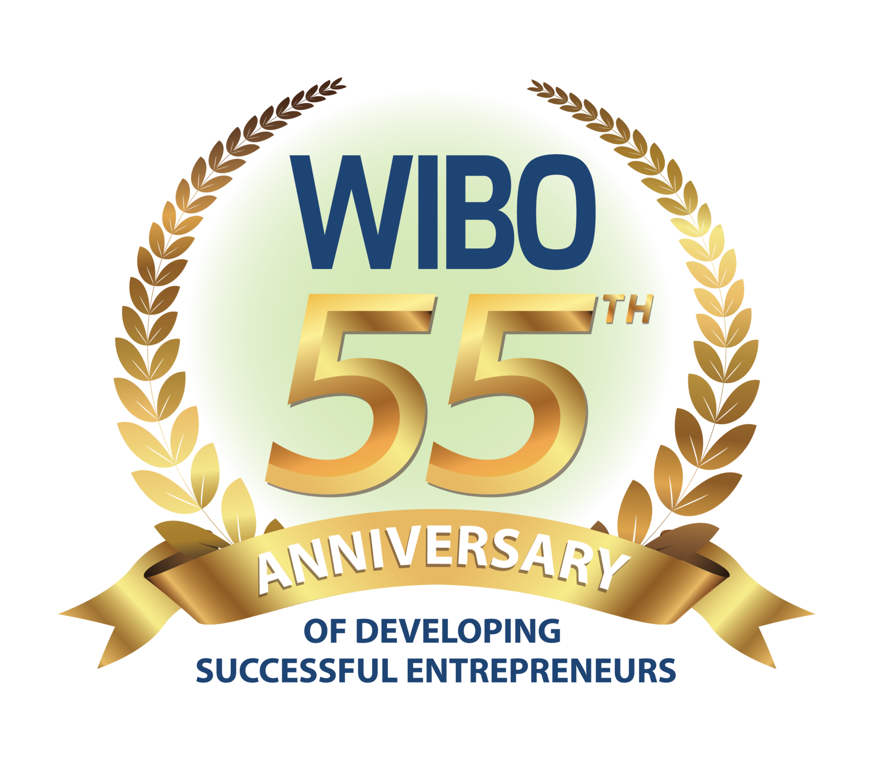 Help us celebrate our upcoming 55th year of commitment to entrepreneurs. image