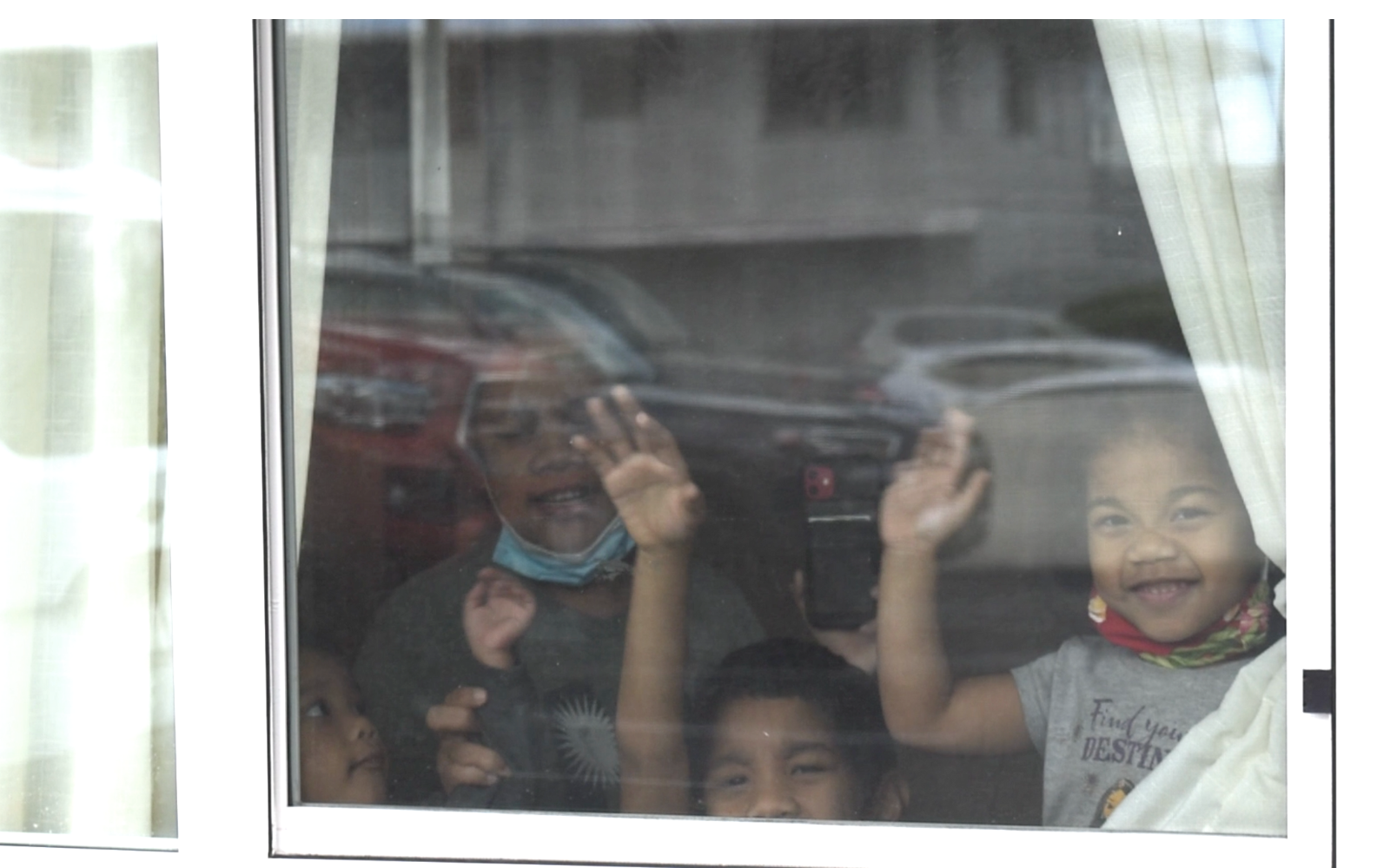 Help Hawaiʻi's families in quarantine image