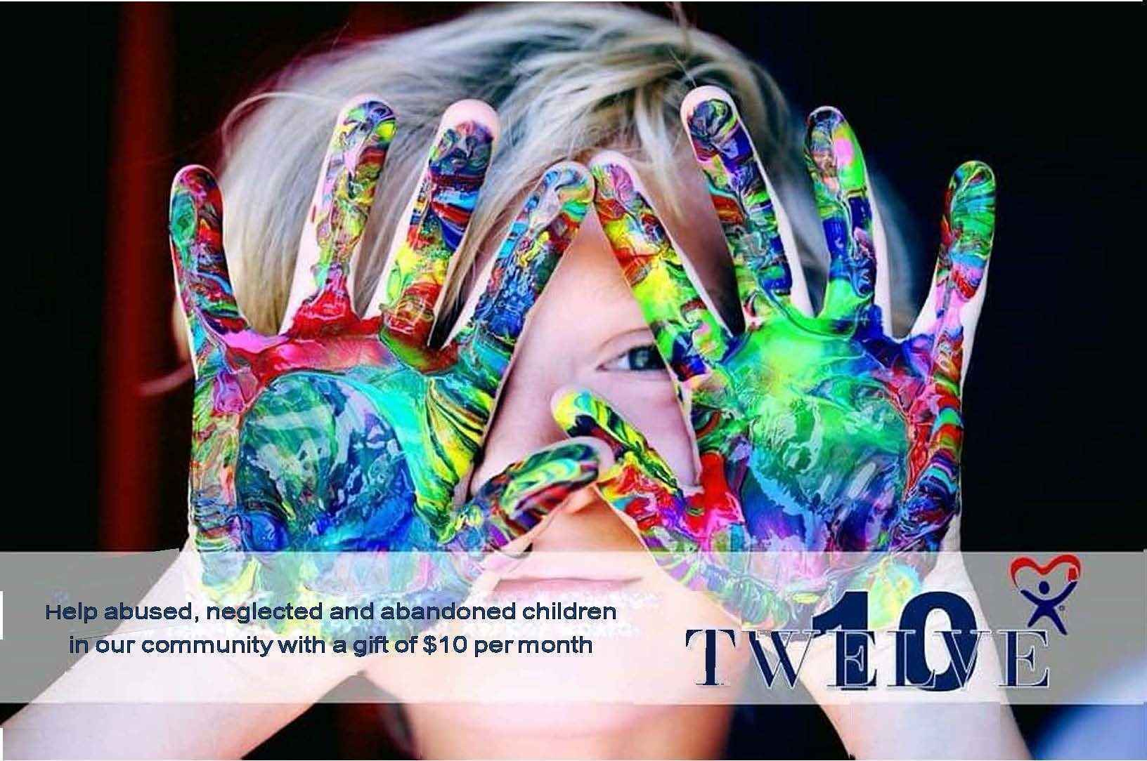 Make a difference in the life of children today! image