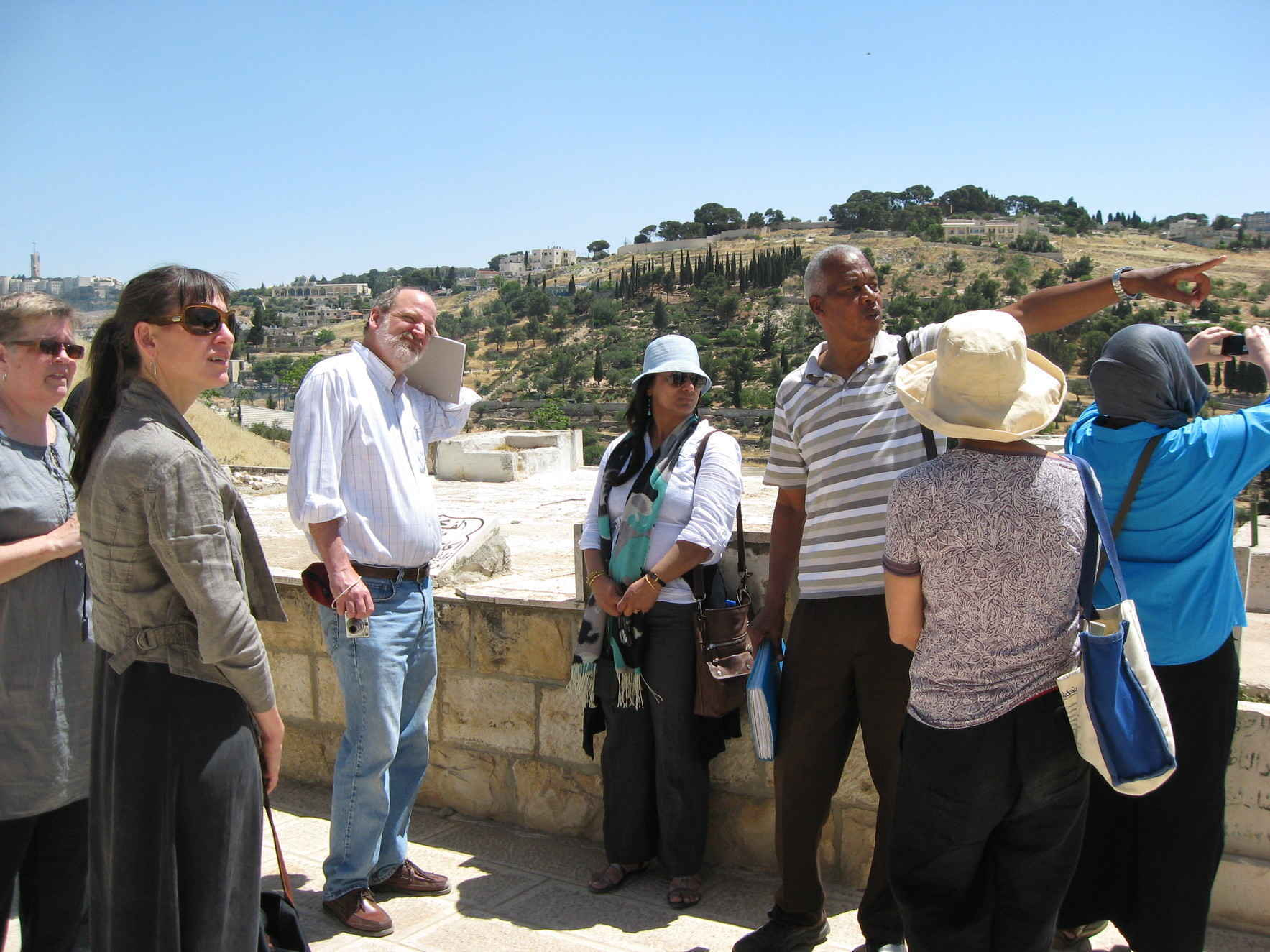 Help PARC Support Scholarship on Palestine! image