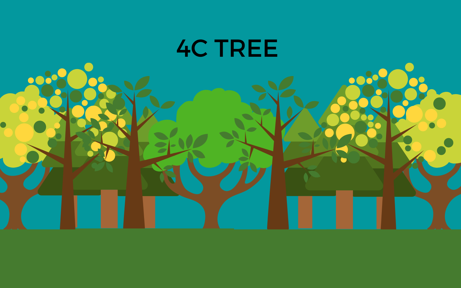 Sponsor a Tree to Honor Our Neighbors & Loved Ones Who Lost Their Lives to Covid-19 image