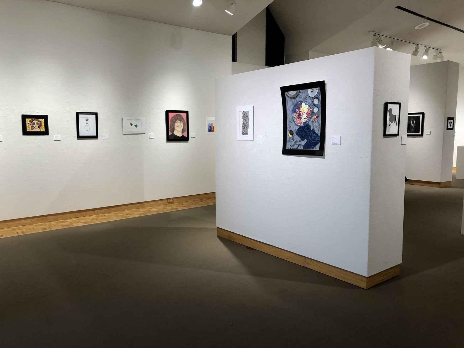 Donate to Spring 2021 Art Programs image