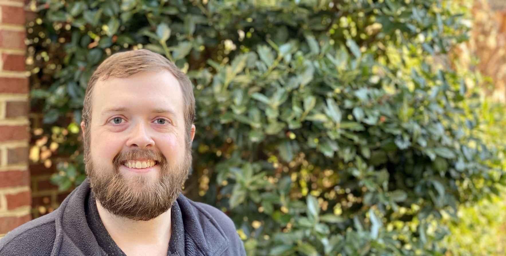 Partner with Paul Sanford image