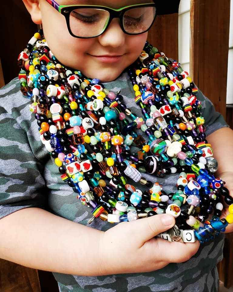 Beads of Courage needs you to be a Wingman! image