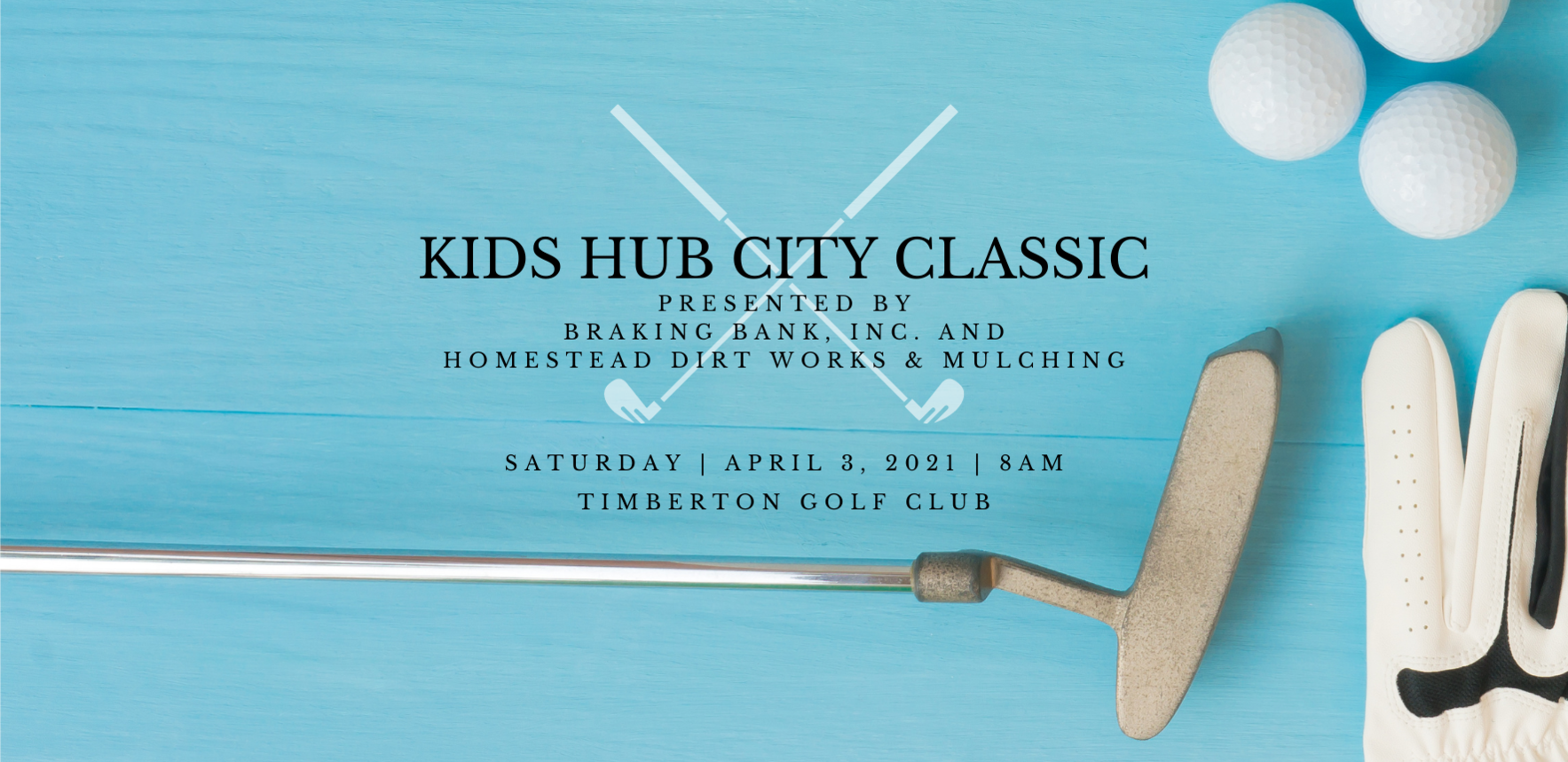 Partner with Braking Banks, Inc. and Homestead Dirt Works & Mulching to take a swing at child abuse by sponsoring the 1st Annual Kids Hub City Classic! image