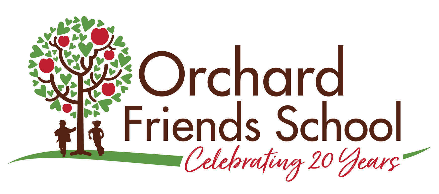 Annual Giving helps Orchard grow! image