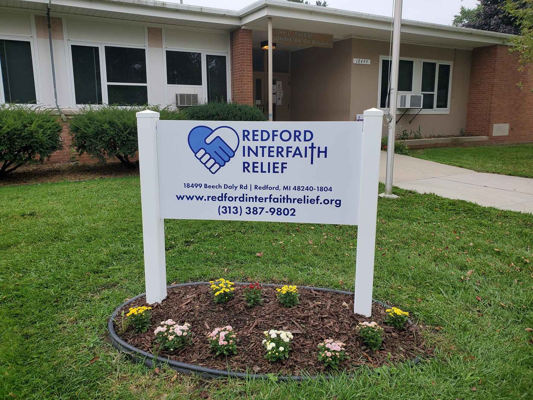 Redford is continuing to face hardships due to the pandemic, 2021 is a year of hope for many and a year of unknown for all. Please consider supporting RIR as we continue to serve those most affected by the pandemic. image