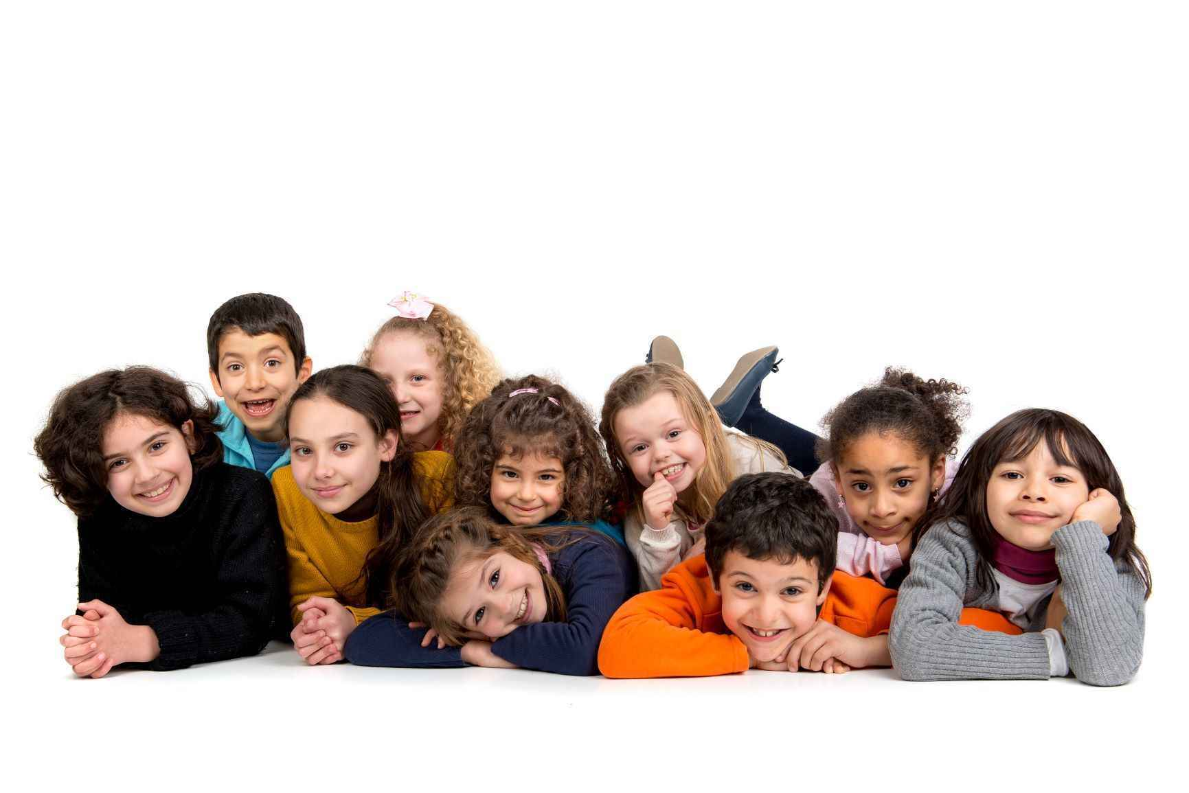 Build a better future with a donation to Early Childhood Alliance today! image