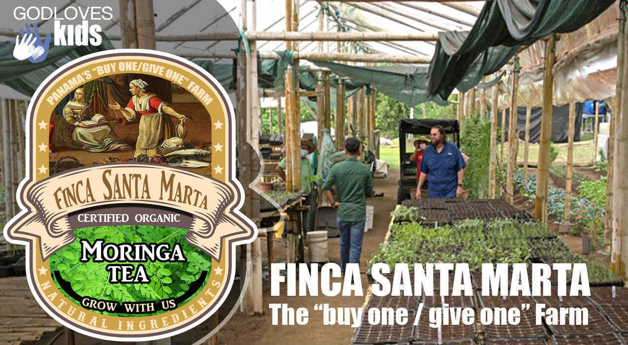 Finca Santa Marta: Grow With Us  image