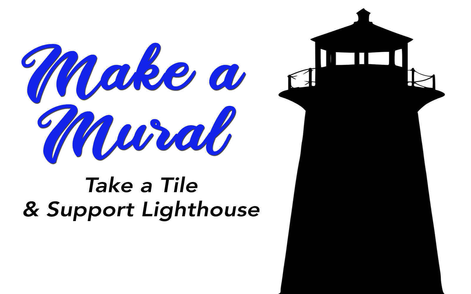 Take a Tile and Support Lighthouse image