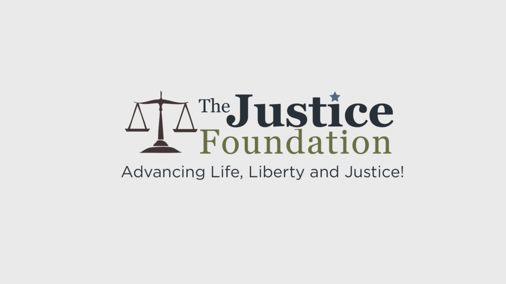 Help fund The Justice Foundation's Annual Budget image