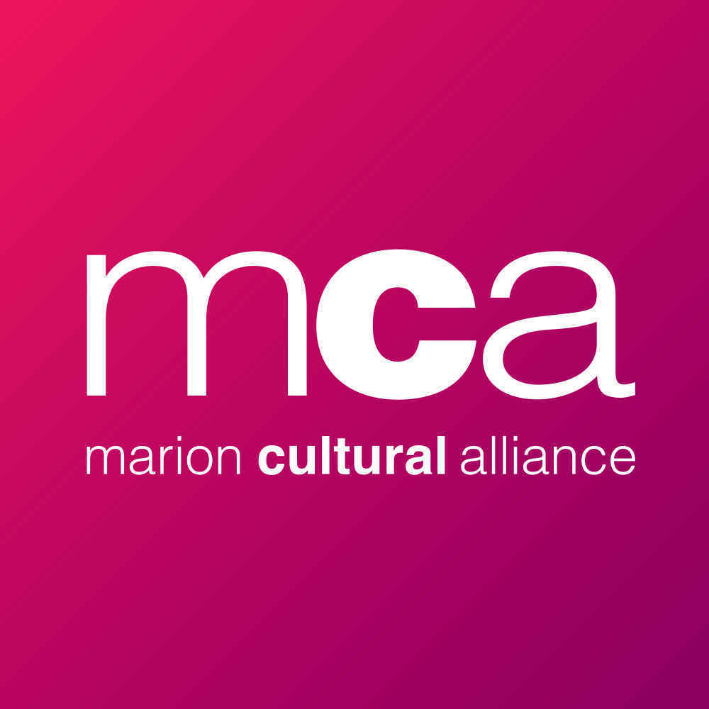 We Invite You to Become a Business pARTner of Marion Cultural Alliance image