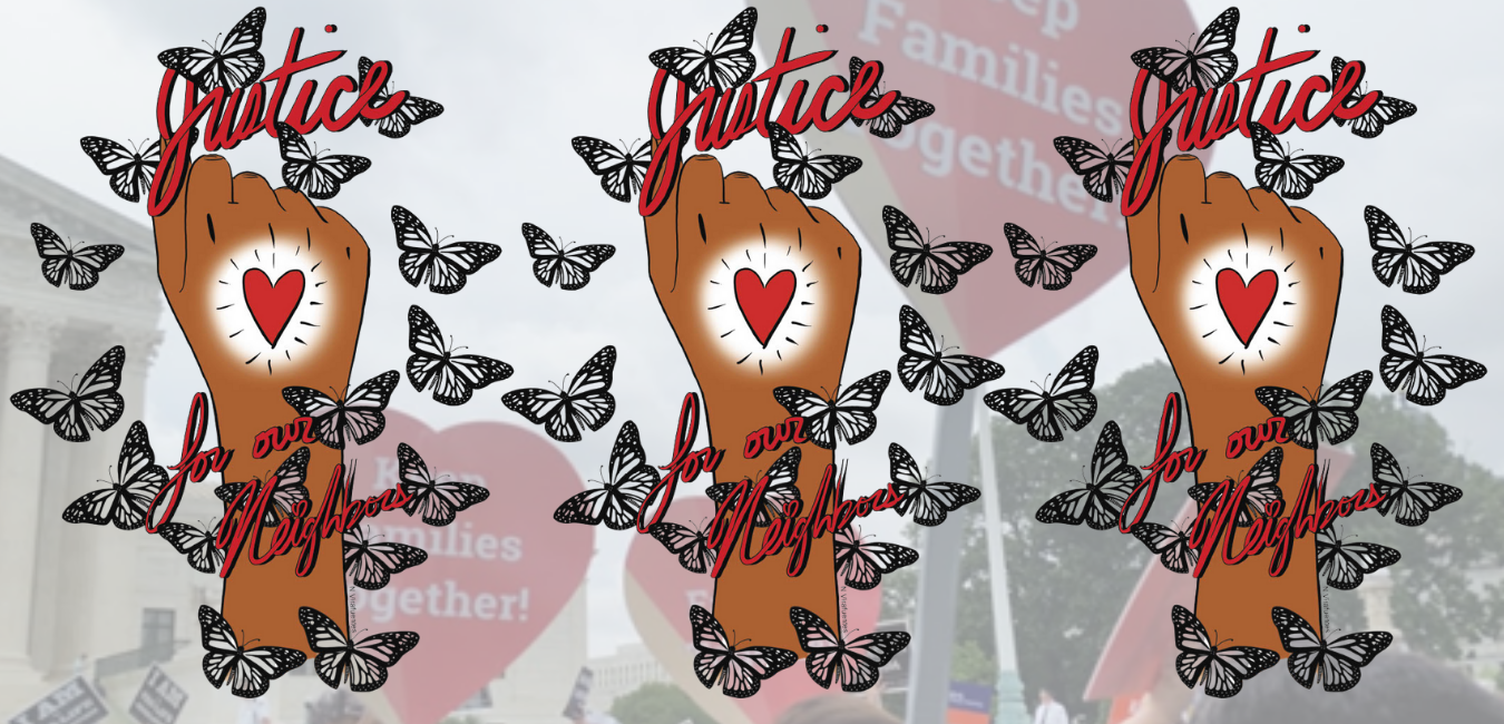 Celebrating 10 years of helping immigrant neighbors find Justice and Love in their chosen home image