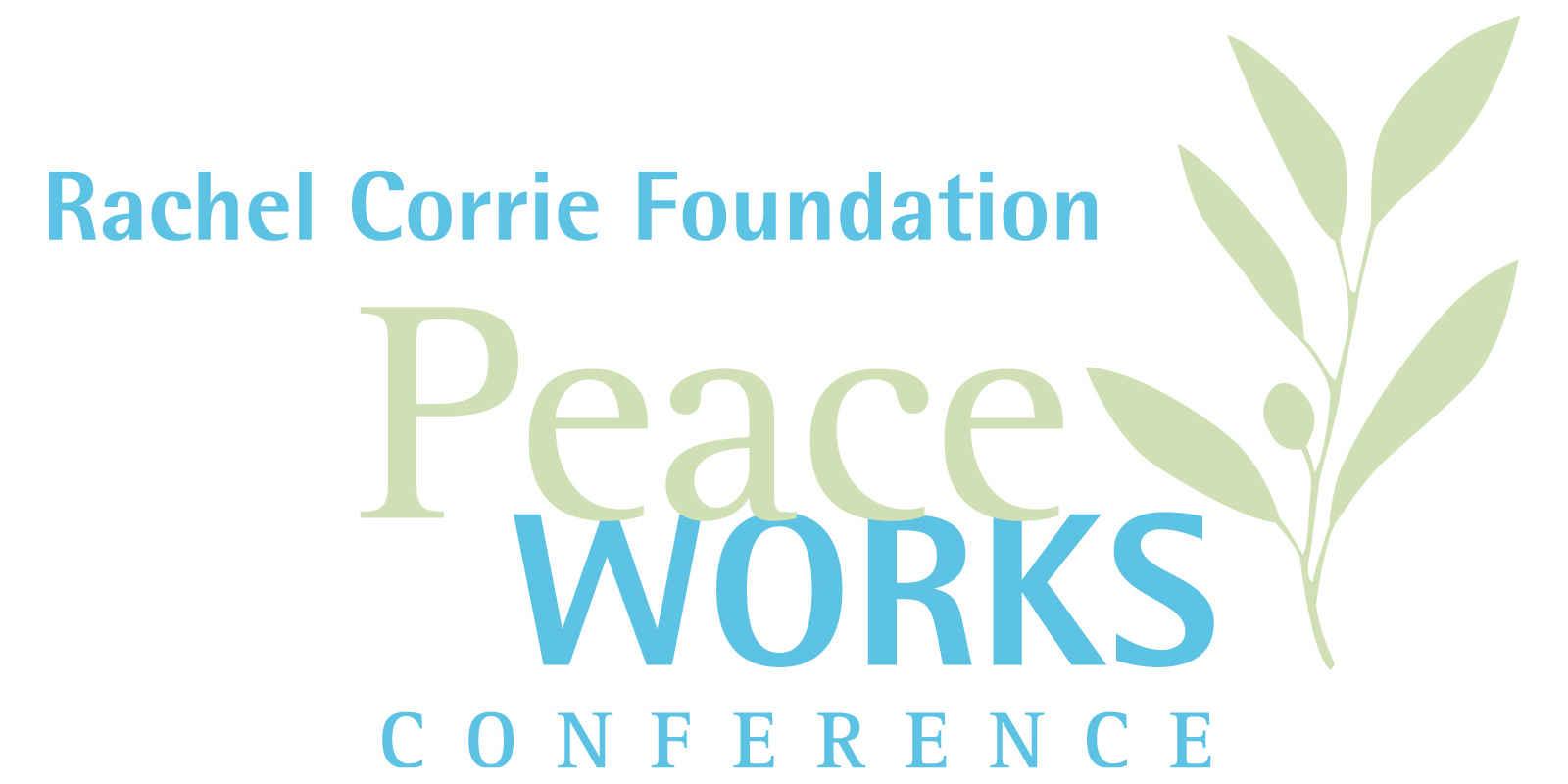 Co-Sponsor Peace Works 2016 image