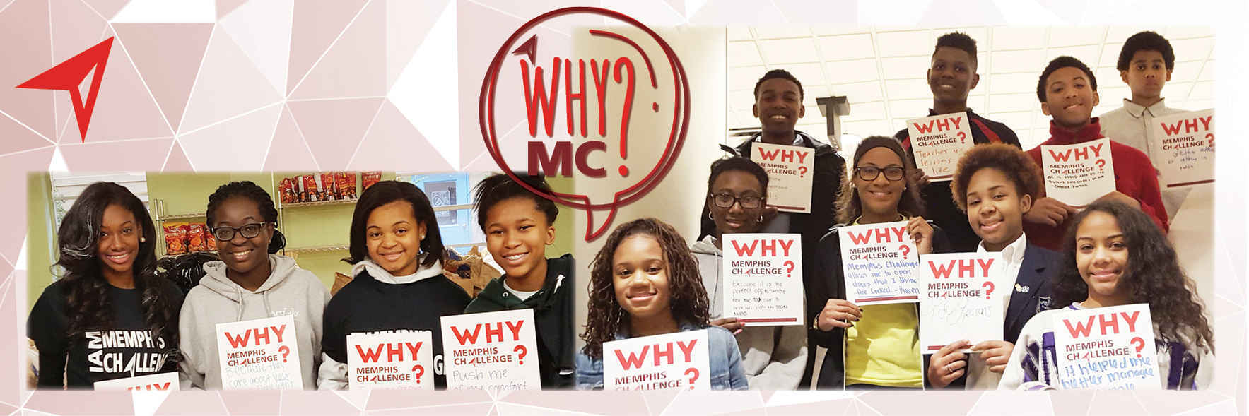 Support Memphis Challenge as we continue to inspire and develop future Memphis leaders! image