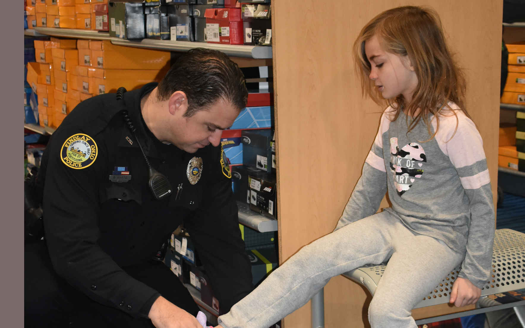 Cops and Kids  image