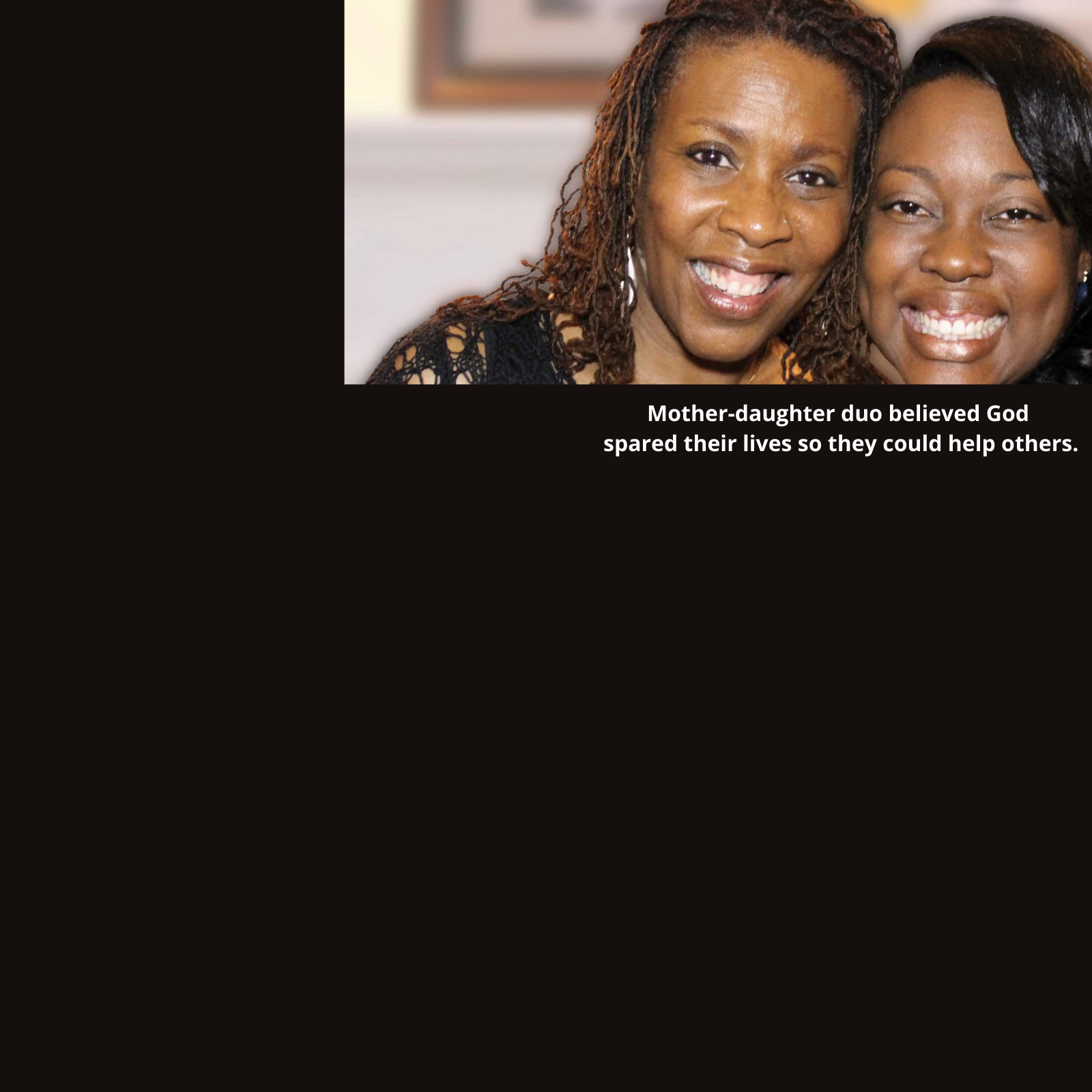Black Women Are Dying At Greater Rates Than Any Other Ethnic Group From Breast Cancer. image