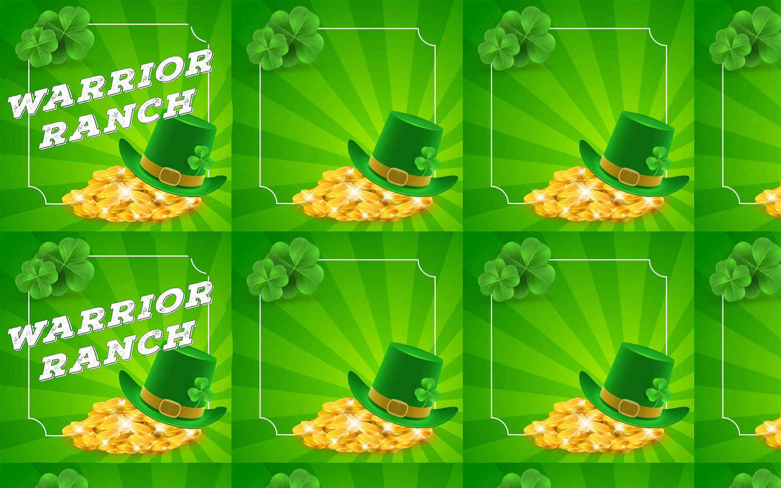 Donate to fill Warrior's Pot O'Gold  image