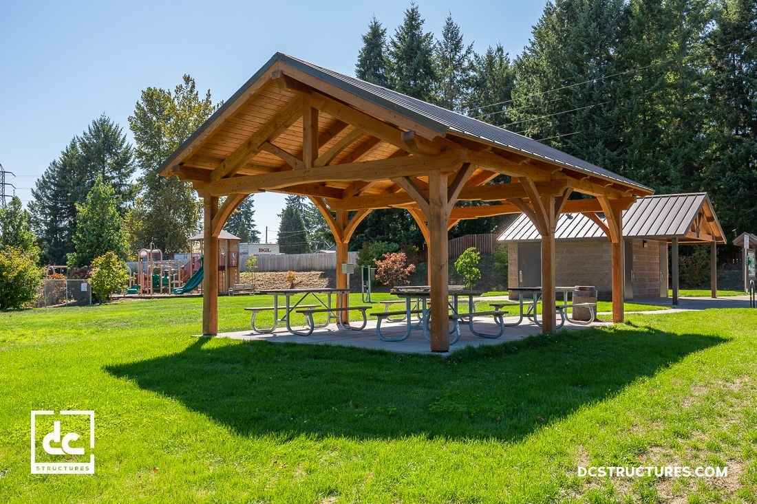 Help us by create an outdoor space for kids to gather image