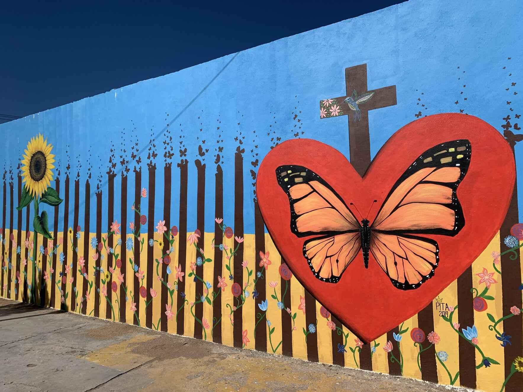 Join Frontera de Cristo as we choose WELCOME image