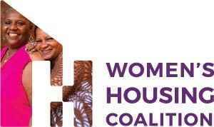 Please become a Women's Housing Coalition Sustaining Supporter! image