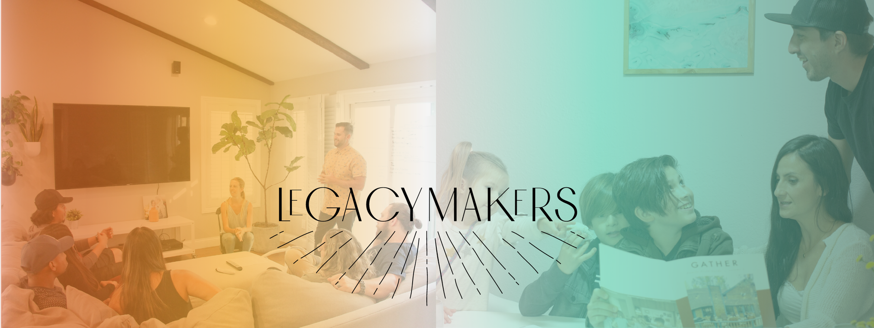 Partner with Legacymakers to Create Generational Change image