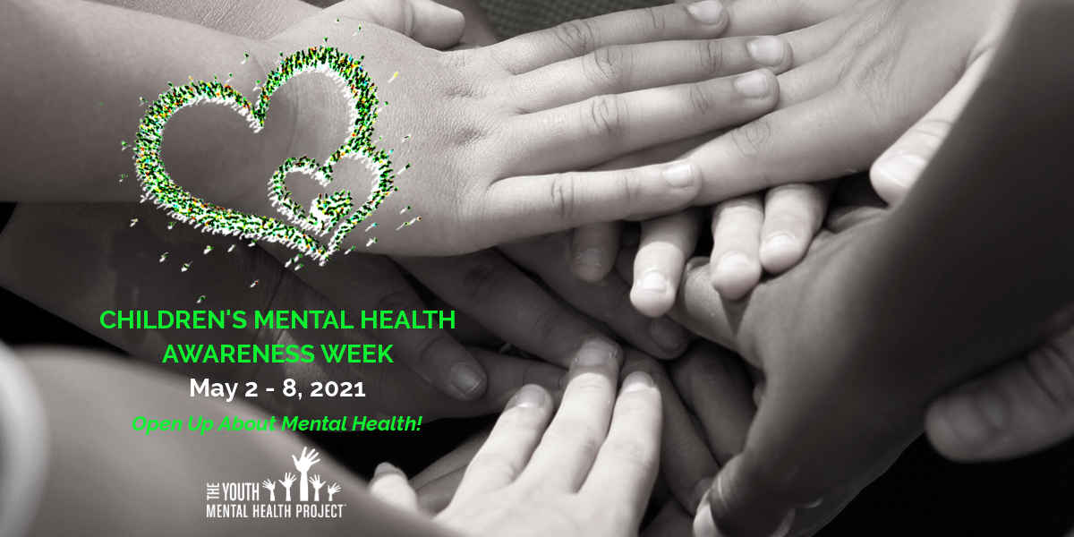 Help us Raise Awareness and Funds to Support Children's Mental Health! image