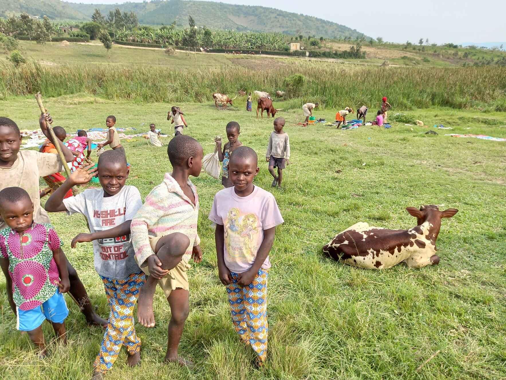 Uganda Initiative image