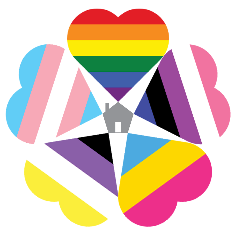 Help us help LGBTQ+ youth (18-25) secure a better future. image