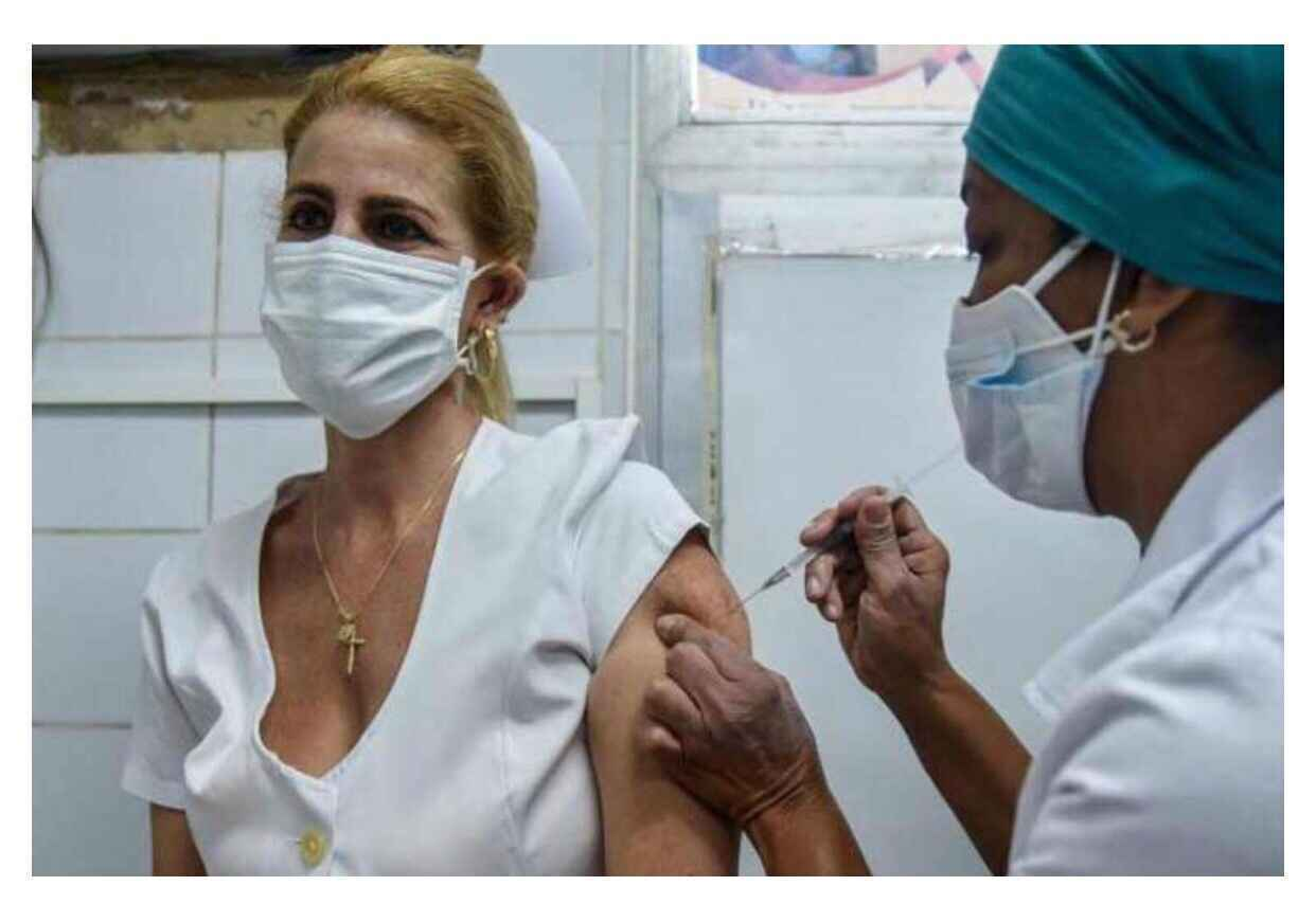 Help send urgently-needed syringes to Cuba  image