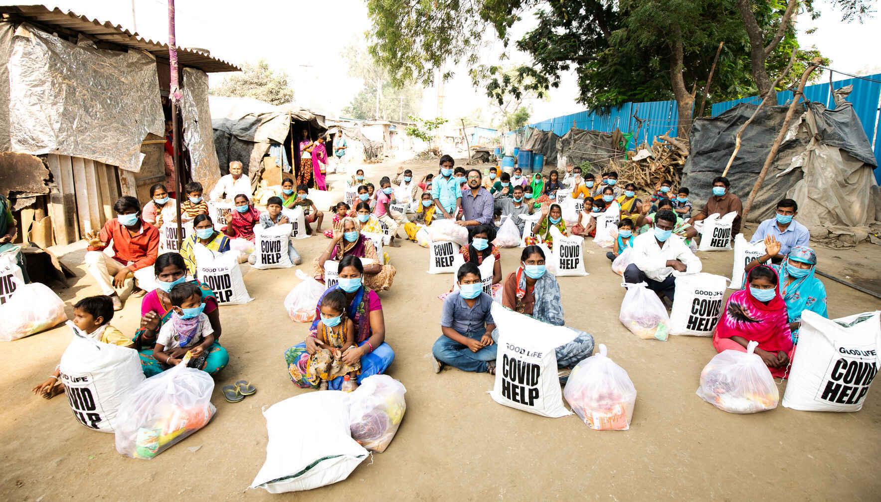 India COVID Crisis Worsening! image