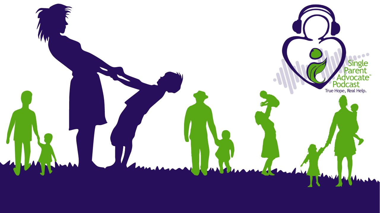 Donate to Single Parent Advocate image