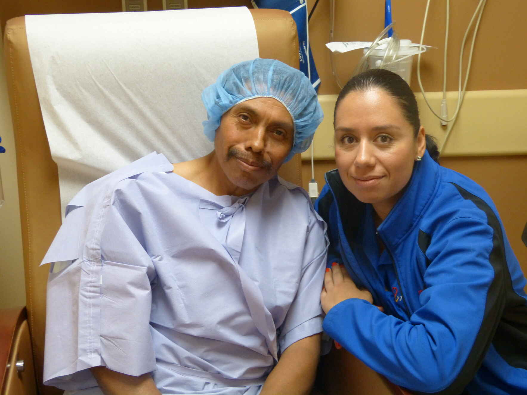 Designate your donation to one of our programs or patients. image