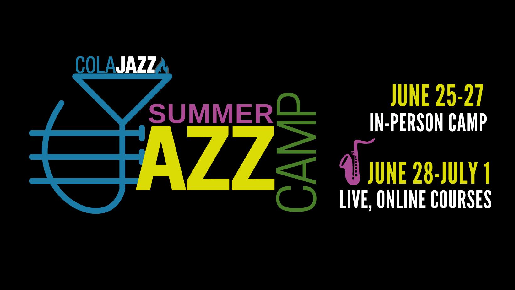 Support Jazz Education image