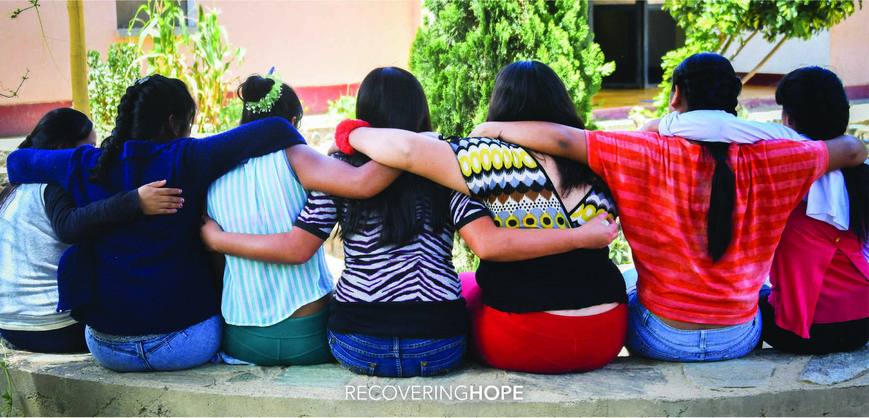 Partner with us to bring hope and healing! image