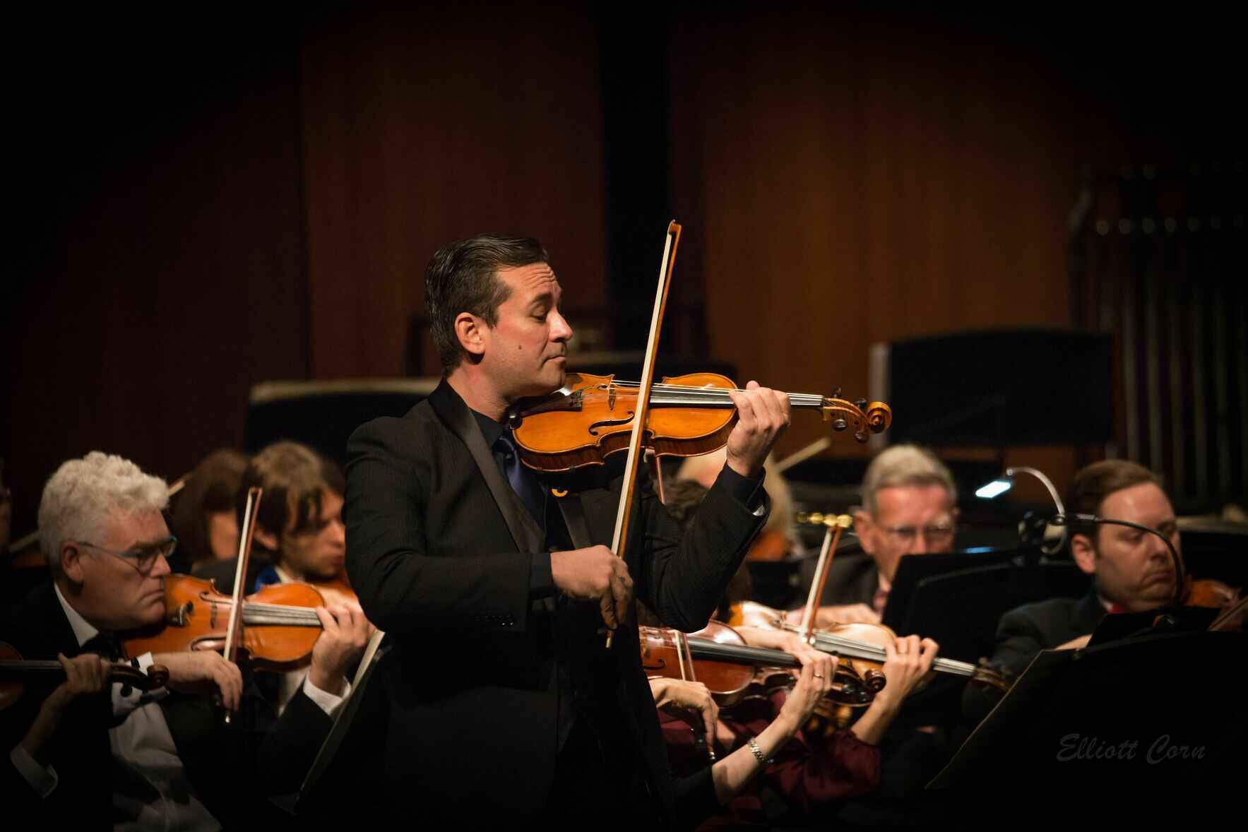 Donate Today to Support The Venice Symphony  image