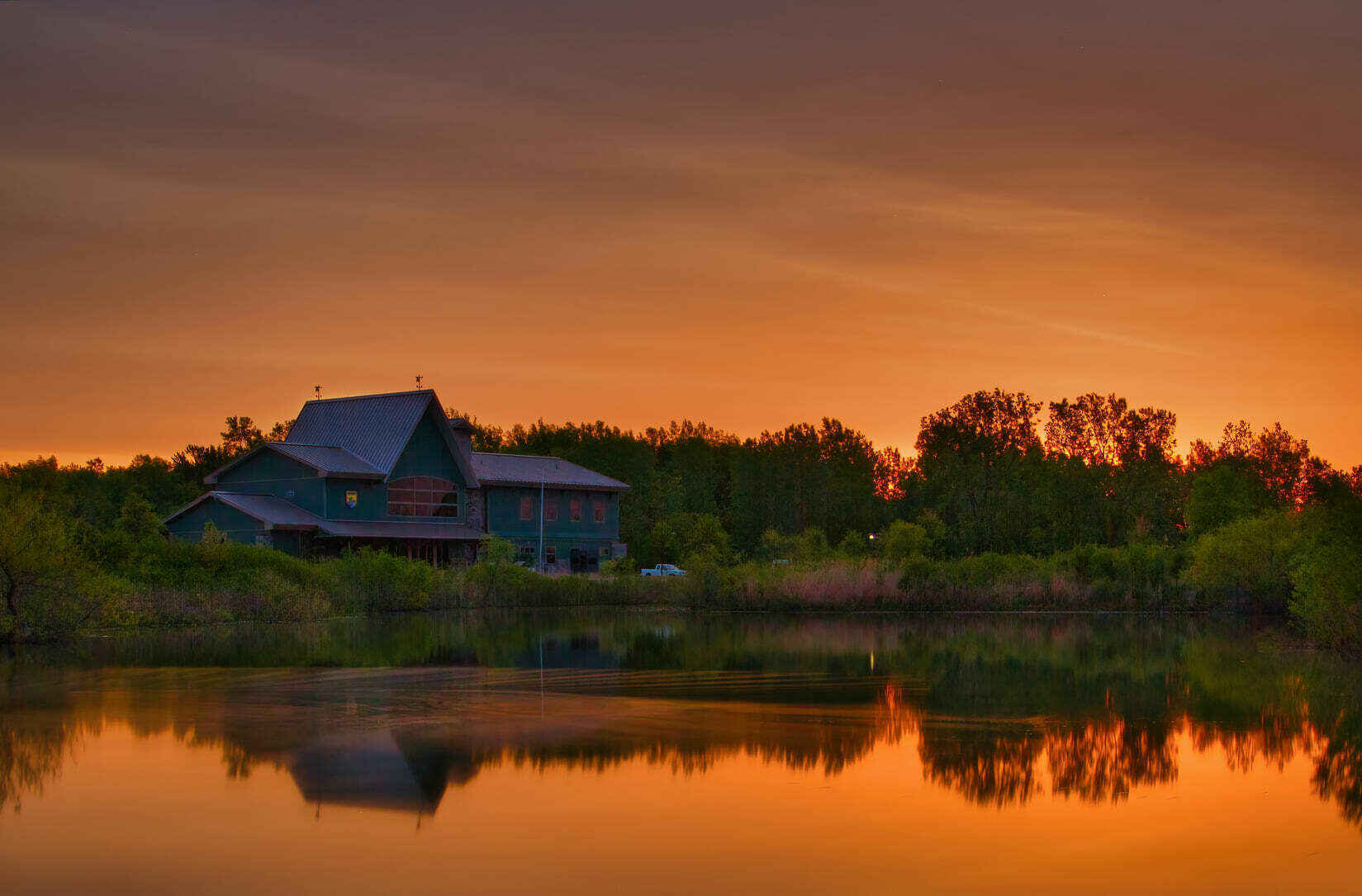 Protect and conserve the critical Lake Erie marshes for wildlife and people. image