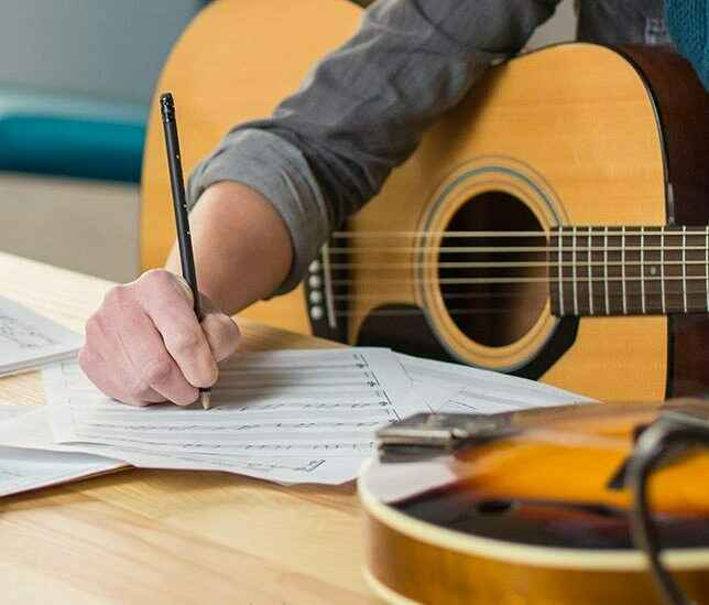Celebrate the Songwriters with Bluegrass Country image