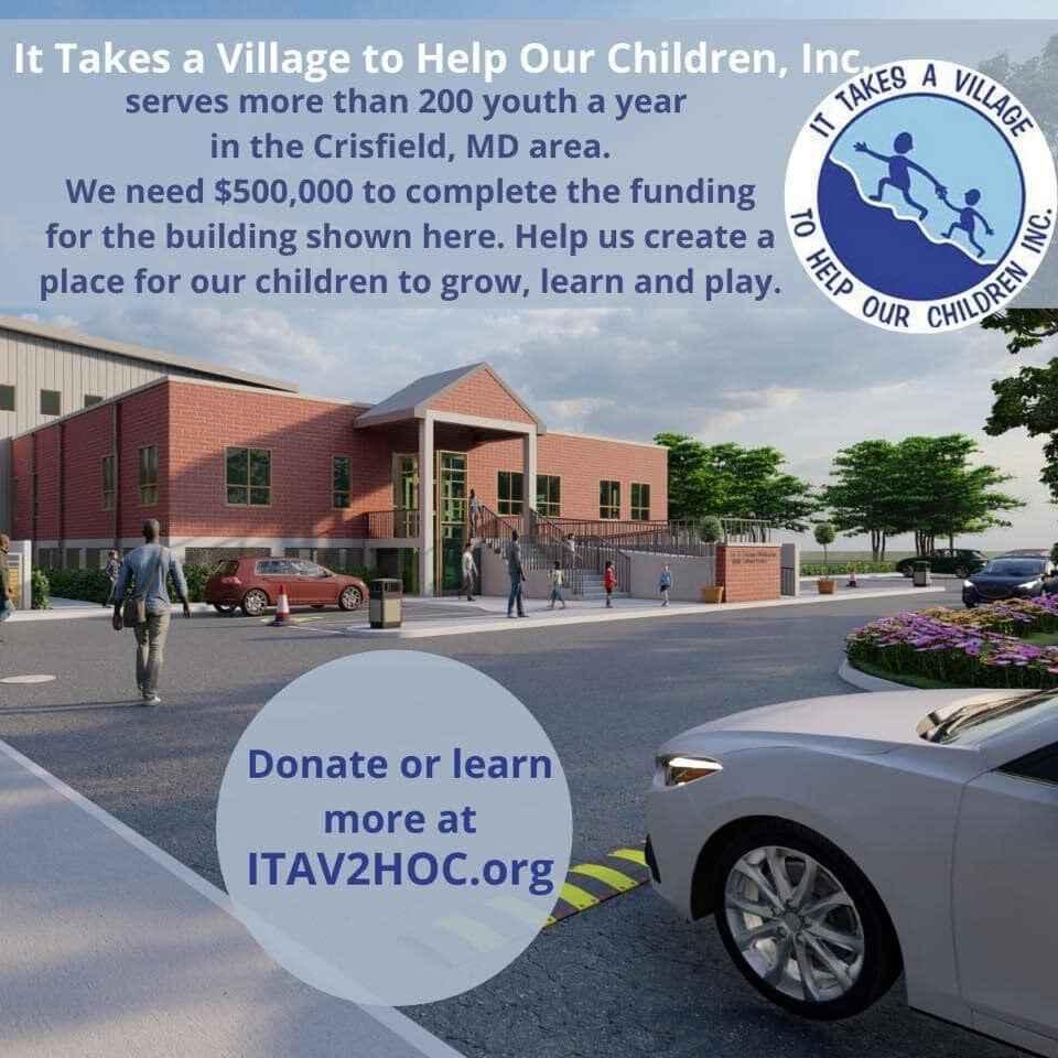 Dr. H. Dwayne Whittington Multicultural Center Building Fund image