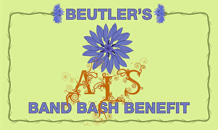 Join Chris Beutler's ALS Band Bash as an event sponsor or family supporter! image