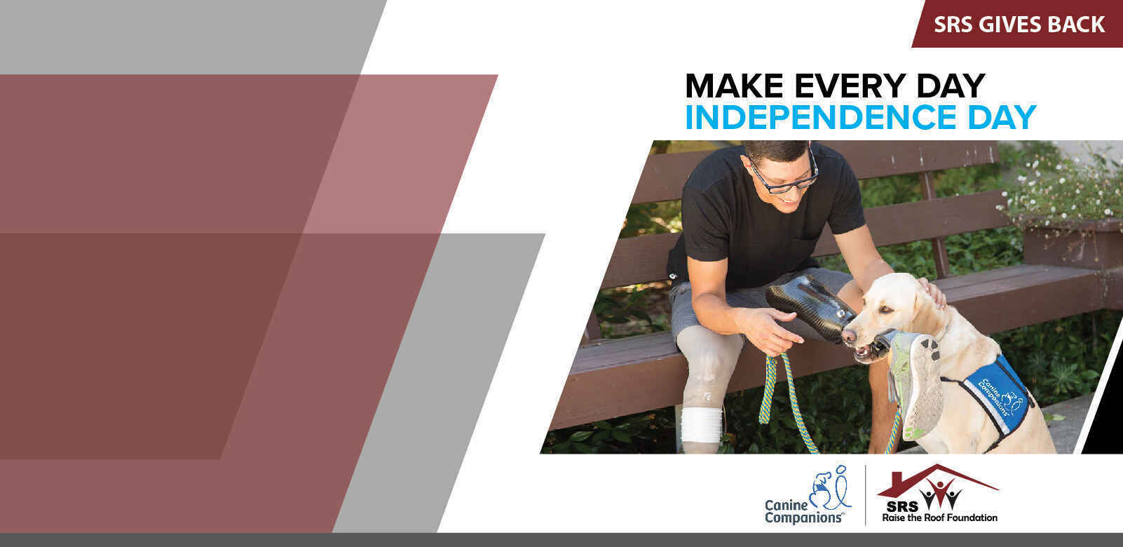 Make Every Day Independence Day  image