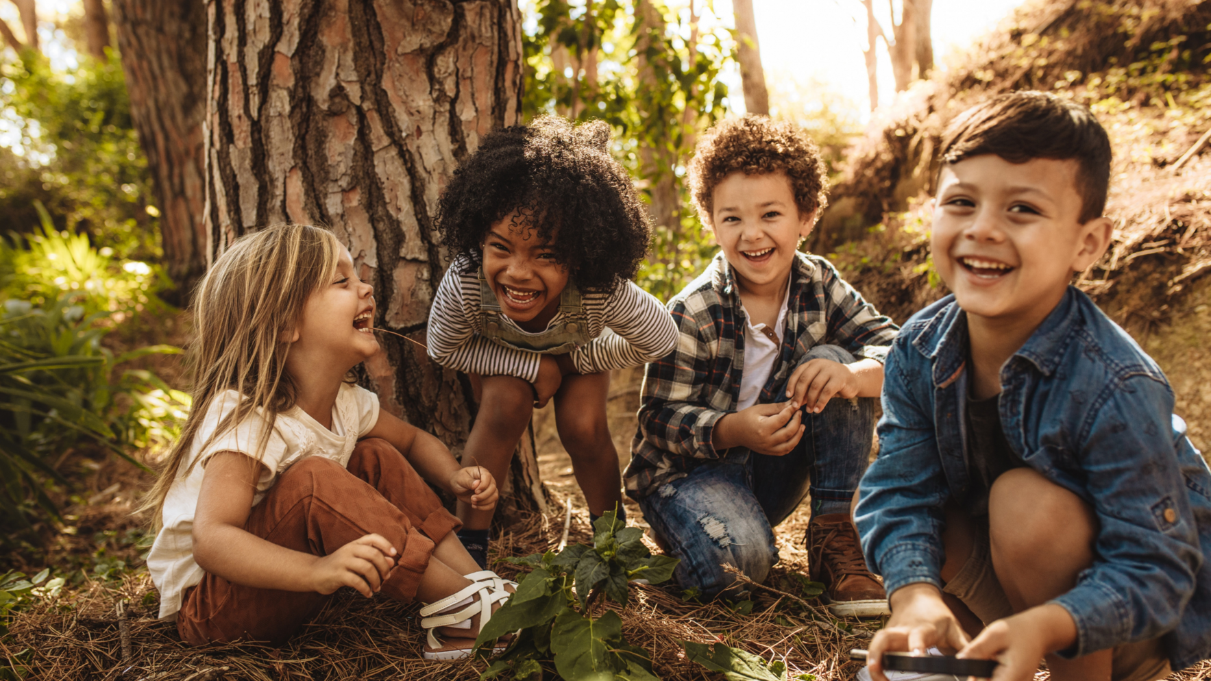 Inspire the Next Generation's Love for Nature image
