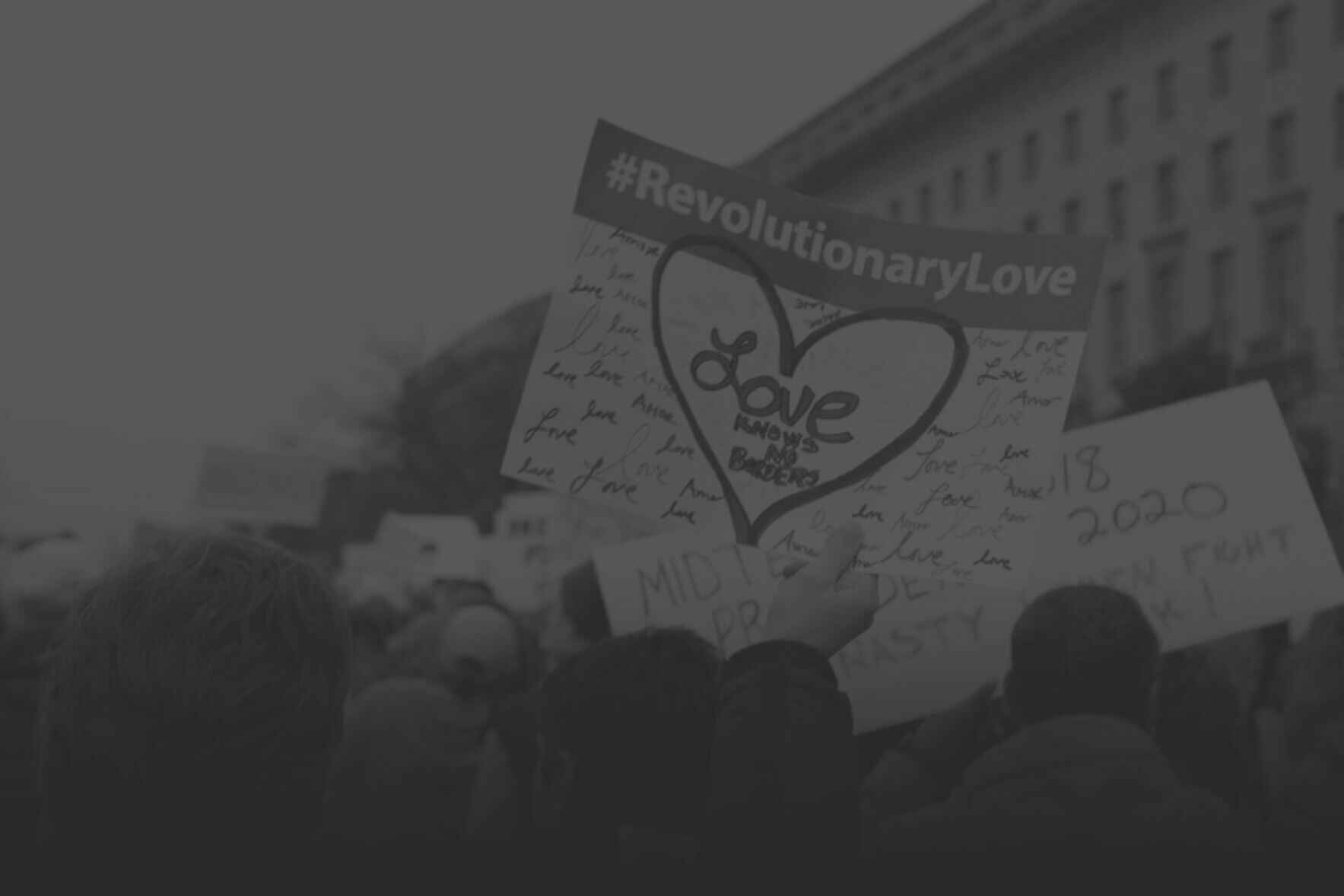 Support the Work of the Revolutionary Love Project image