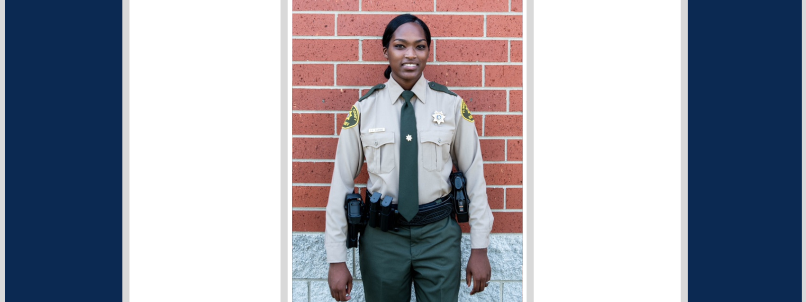 Support Deputy Ellerbe's Recovery image