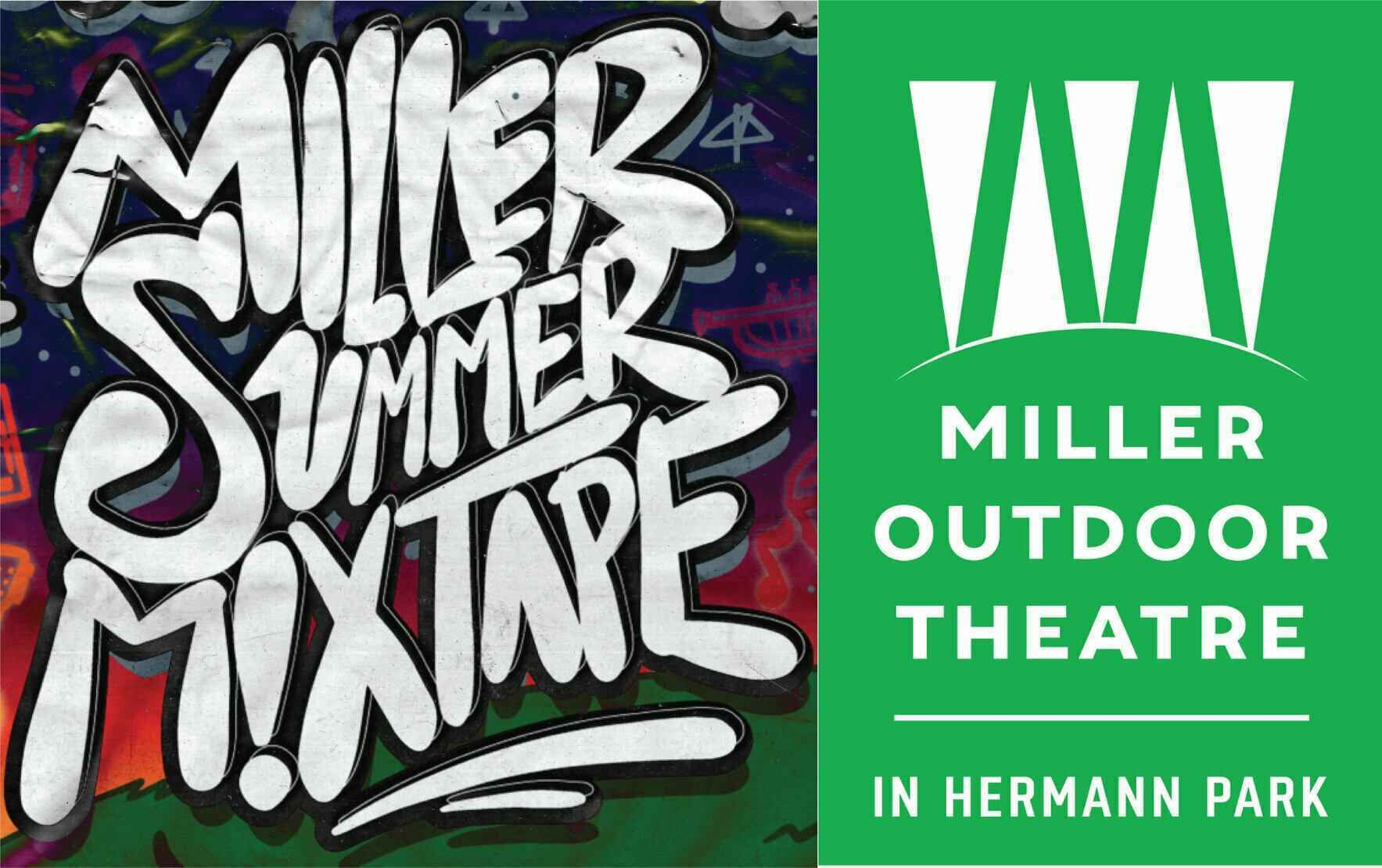 Donate To Miller Summer Mixtape! image