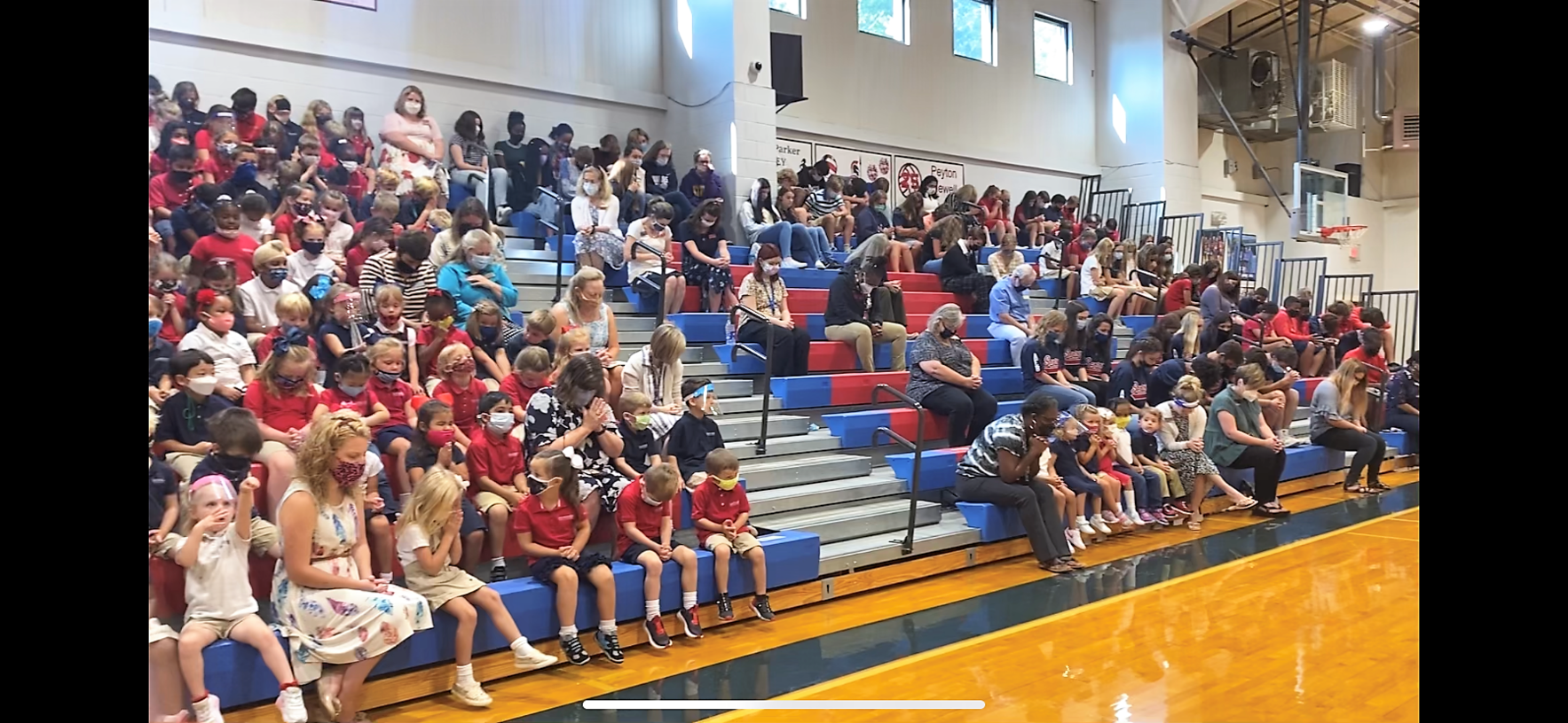 Make a Difference in the Lives of Oak Mountain Academy Students by Donating to the Annual Fund. image