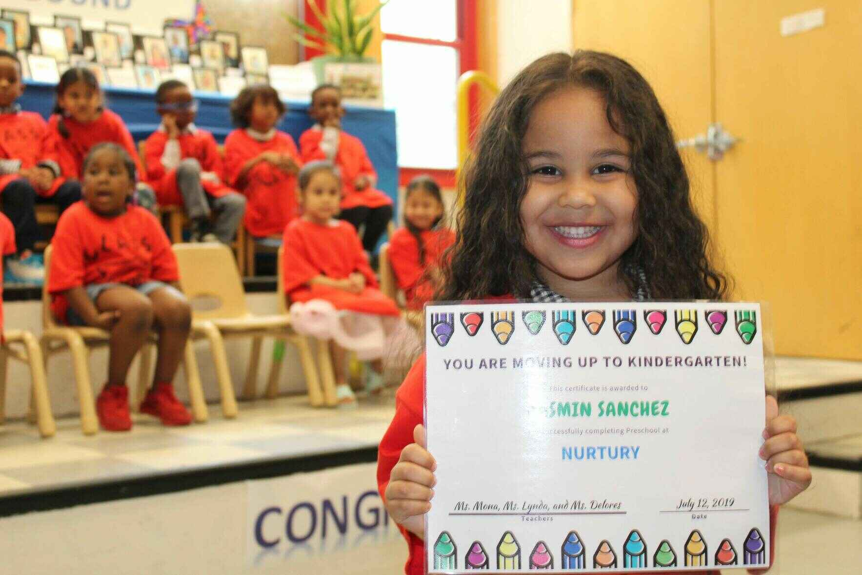 Supporting early education has never been more important image