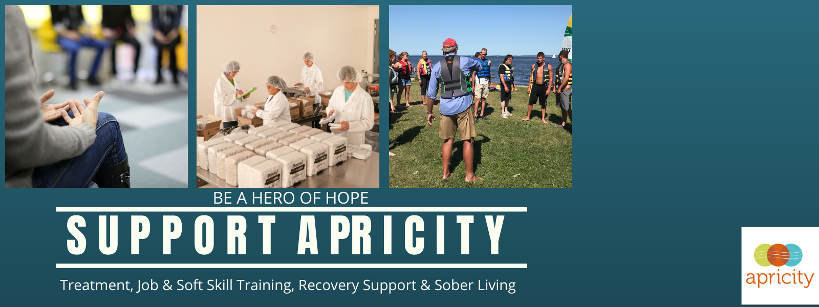 September's Recovery Month is over, but substance use disorders don't stop! image